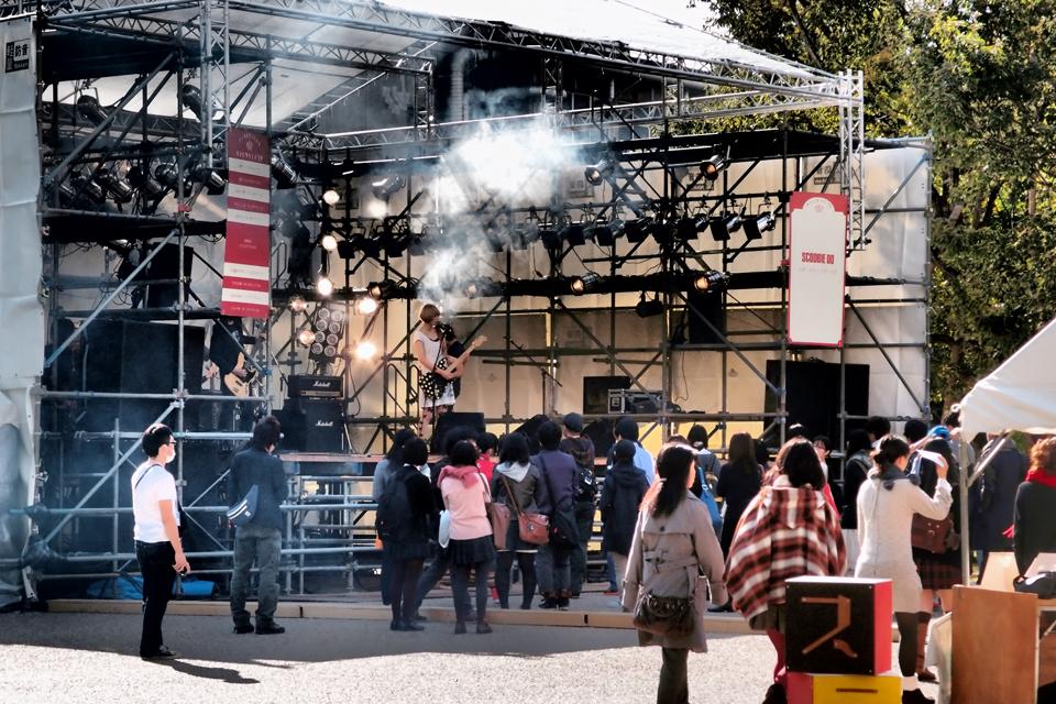 玉美祭2012