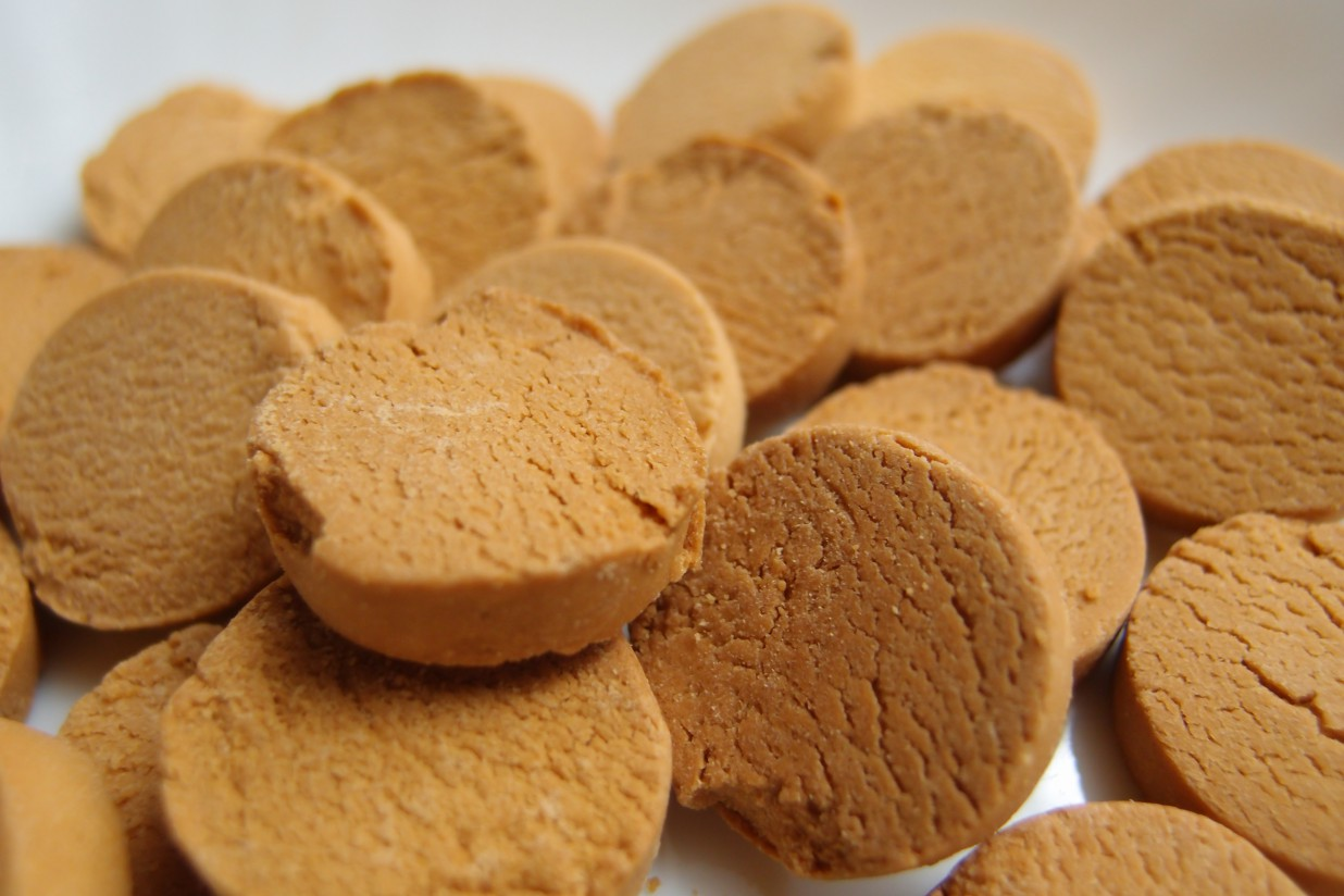 おからクッキー R'zproject-記憶に残るしくみを創造する・・・静岡からWEBSITEプロデュース[ホームページ企画・デザイン・制作・管理・運営・販売]、各種印刷物・販促物[企画・デザイン・制作]